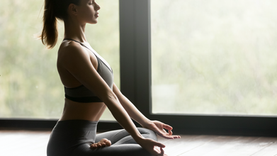 Mindful Meditation – The Power of Breath