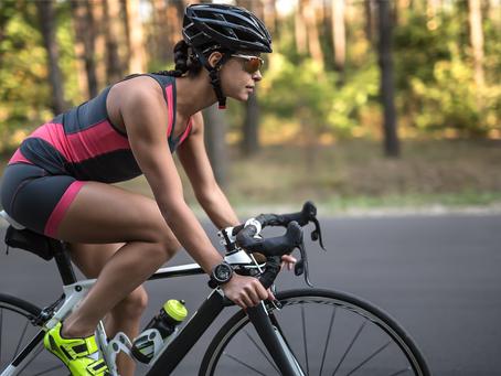 Ulnar Nerve Entrapment - Cyclists Neuropathy