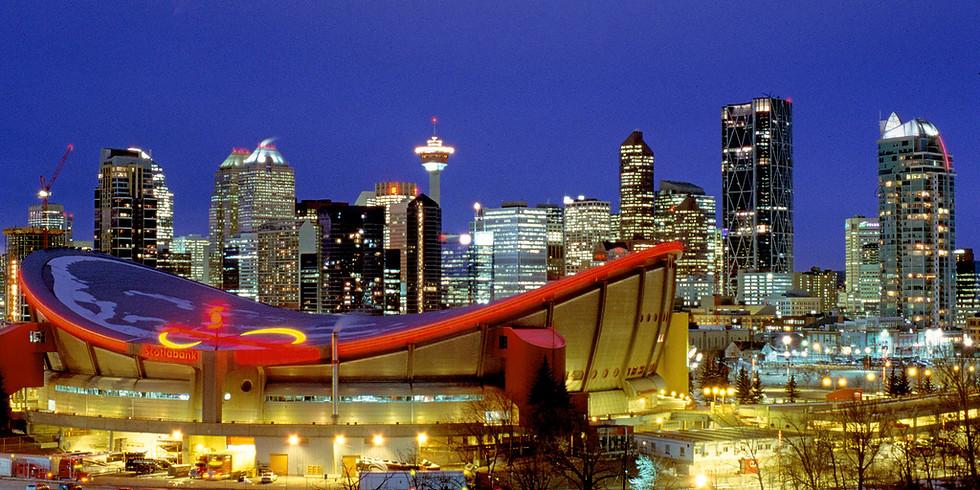 Calgary: MSR - Whole Body - Level 1 - REGISTRATION CLOSED