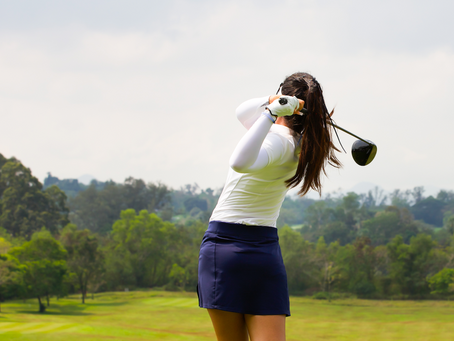 The Golfer's Body #1 - Soft Tissue & Joints Power Your Swing