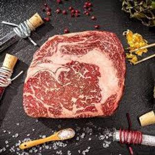 Black Opal Wagyu Scotch Fillet Steak (Marble Score 6-7)