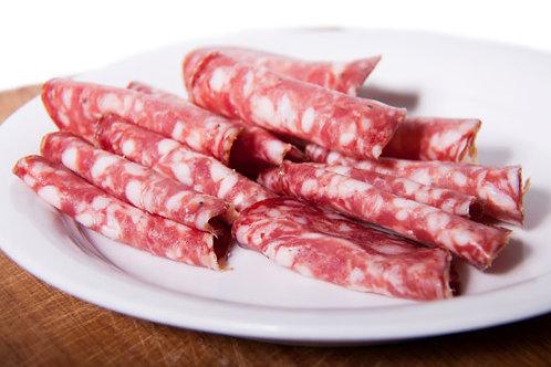 Sliced Mild Casalingo Salami 100g - Casalingo