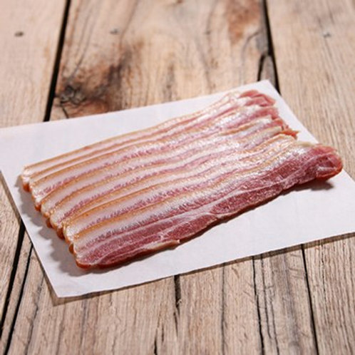 Streaky Bacon (2.5kg pkt)(13.60 kg)