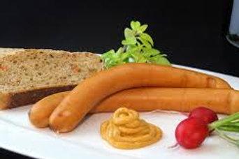 Frankfurters Sausage ($19.90kg)