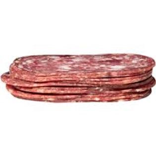 Mild Flat Sopressa Salami Sliced 500g pkt ($24.99 / kg)