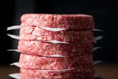 Angus Beef Hamburger Patties (150g Patties)