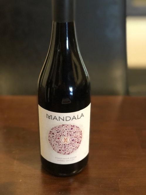 Mandala Pinot Noir 2019