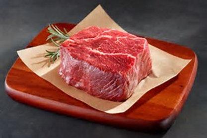 Wagyu Eye of Rump Steak ($59.99 kg)