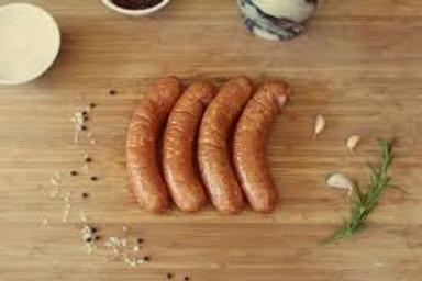 Kransky Sausage ($17.90kg)