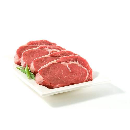 Angus Scotch Steaks (2 per pkt)($39.99/kg)