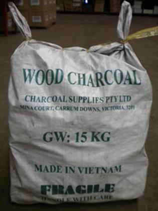 Lump Charcoal 15kg
