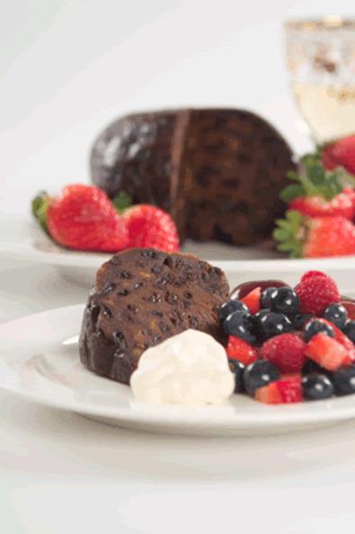 Traditional Christmas Pudding - Mandi's Kitchen Award Winning Gourmet Puddings