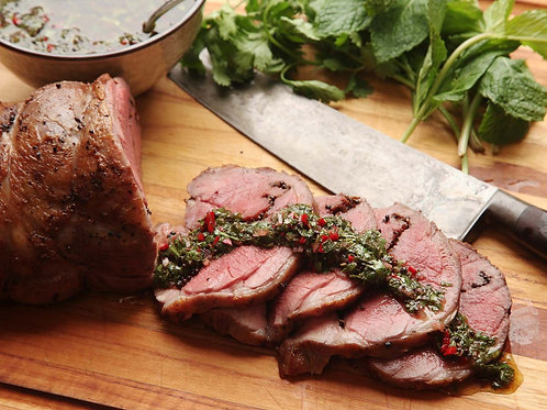 Boneless Leg Lamb Roast (2.0-2.4kg)($17.99/kg)