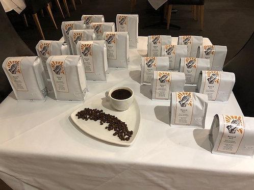 Fayale Coffee 'Kenny G Blend'