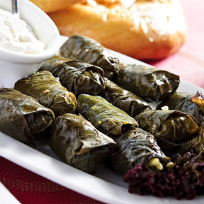 OUR TOP FOODS YOU MUST TRY IN TURKEY