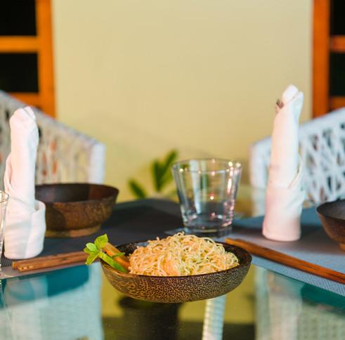 Dhigurah White Sands Hotel
