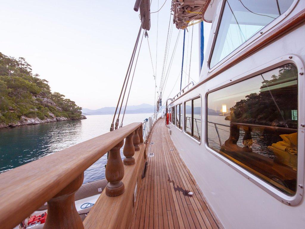 Koda Sail Premium Gulet