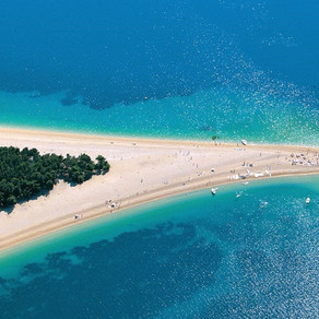 5 reasons why Sailing in Croatia is the boss destination right now!