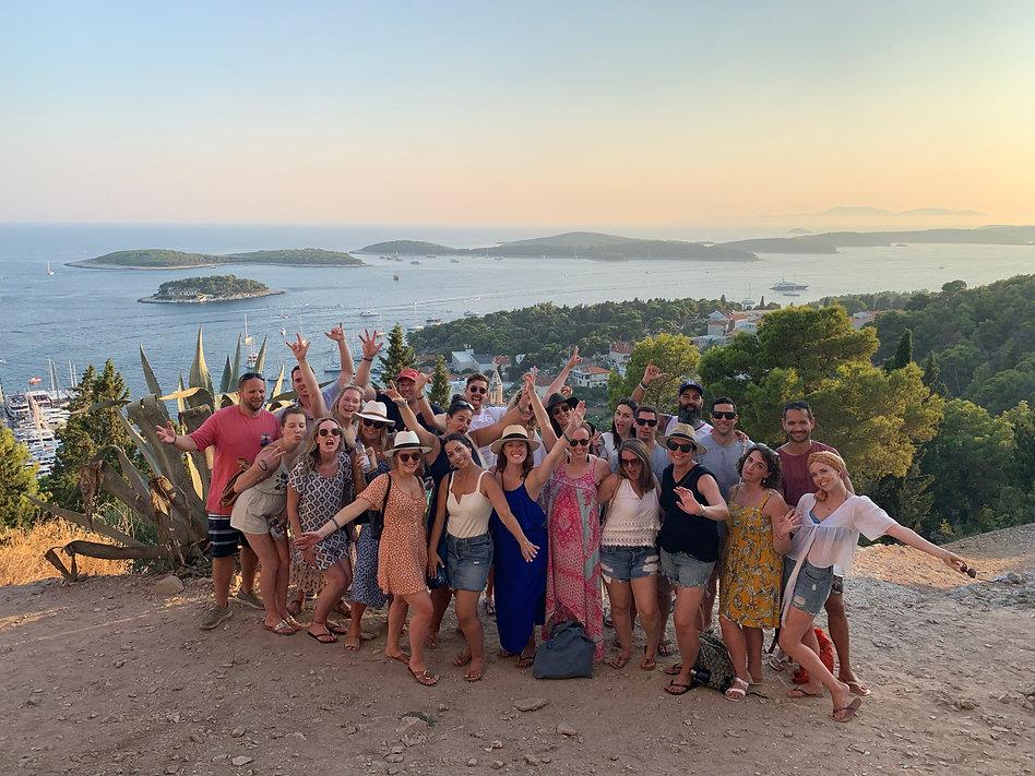 Koda Sail Croatia tours