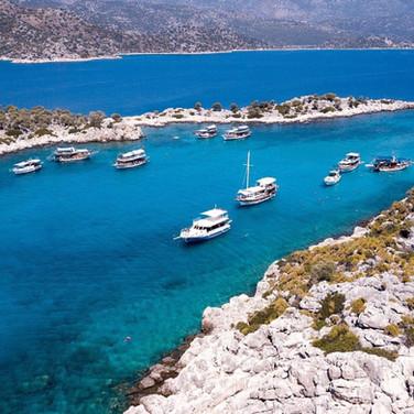 Turkey Koda Sail