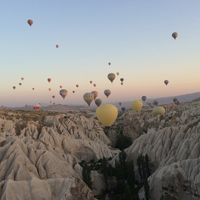 Why you HAVE to see Cappadocia!