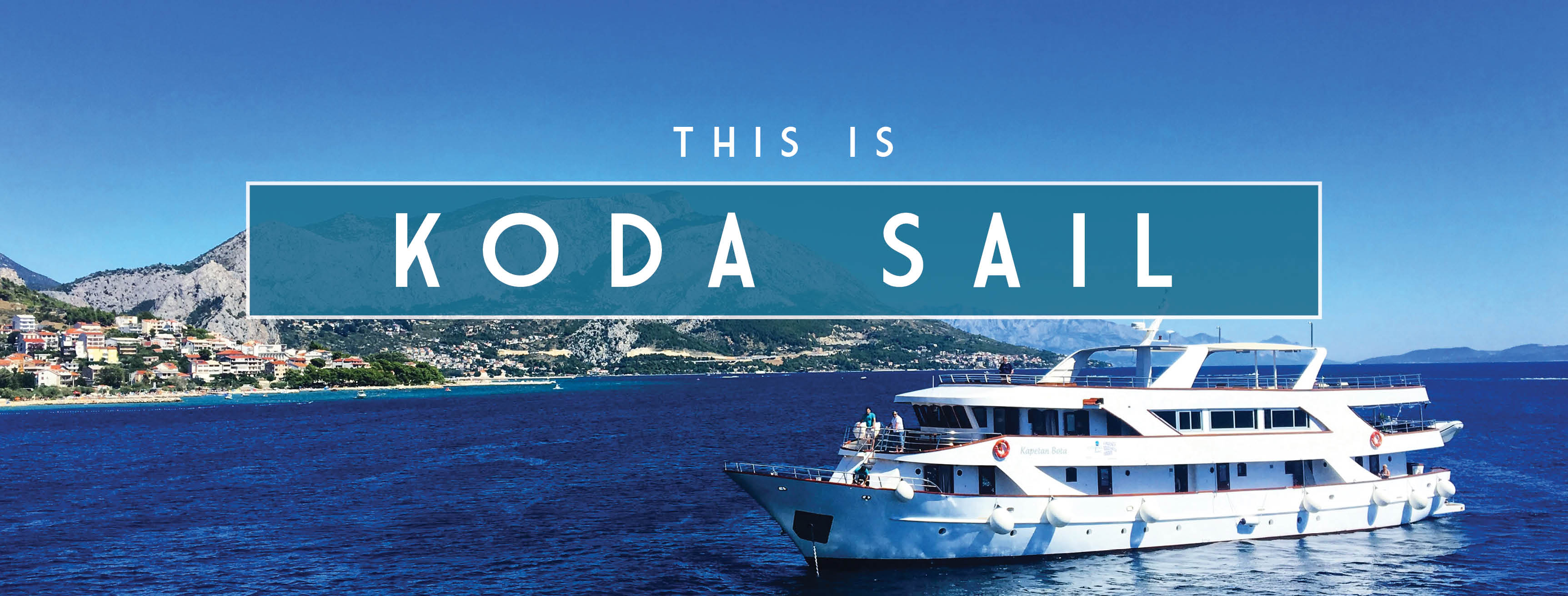 Booking Conditions | Koda Sail