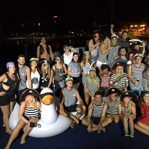 Pirates on the Adriatic!