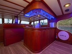 Bar onboard