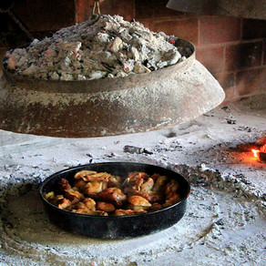 6 CROATIAN DISHES THAT YOU'LL LOVE INSTANTLY