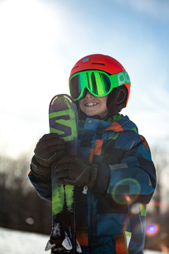 Ski St-Bruno