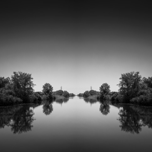 Canal de Soulange
