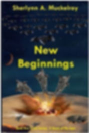 New Beginnings - Book Five of A Quest of the Ages Series