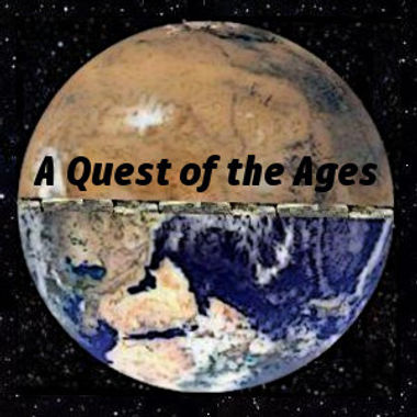 A Quest of the Ages Book Series