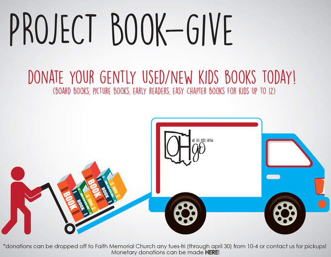 PROJECT BOOK-GIVE