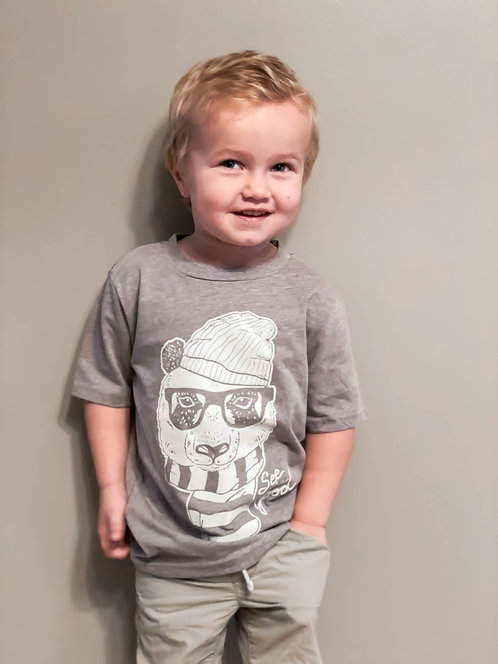 KIDS- See The Good BEAR- Heather Grey