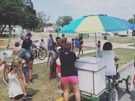 Ice Cream Sunday!