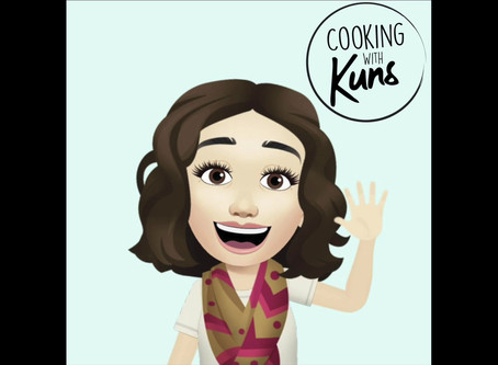 Cooking with Kuns Debut!