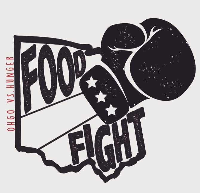 FoodFight 2018