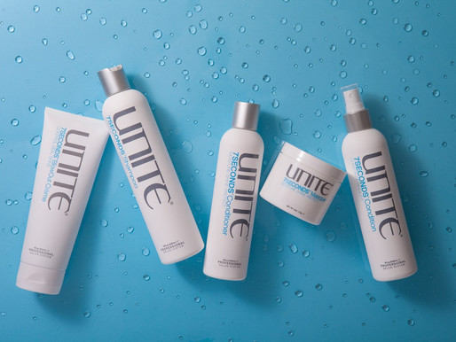 Unite - Gluten Free, Vegan, Paraben Free Professional Hair Care.