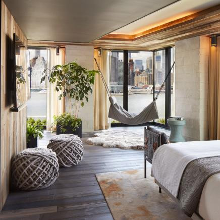 Luxury & Fun Hotel Brands Inspired By Nature