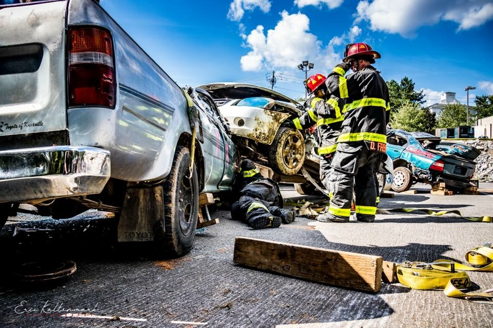 ADVANCED VEHICLE EXTRICATION 4/25-26/20