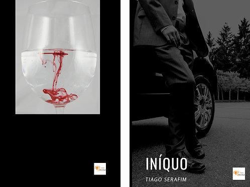 Iníquo (Edição capa dura)