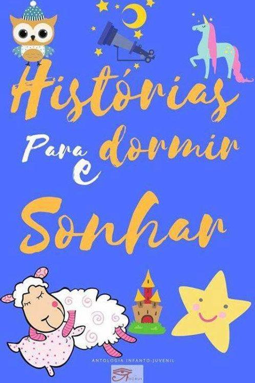 Histórias para dormir e sonhar (Capa Dura)