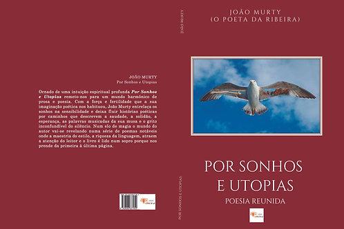 Por Sonhos e Utopias de João Murty