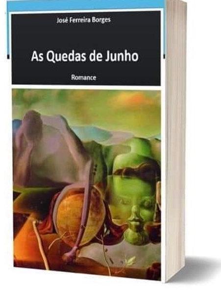 As quedas de junho de José Borges