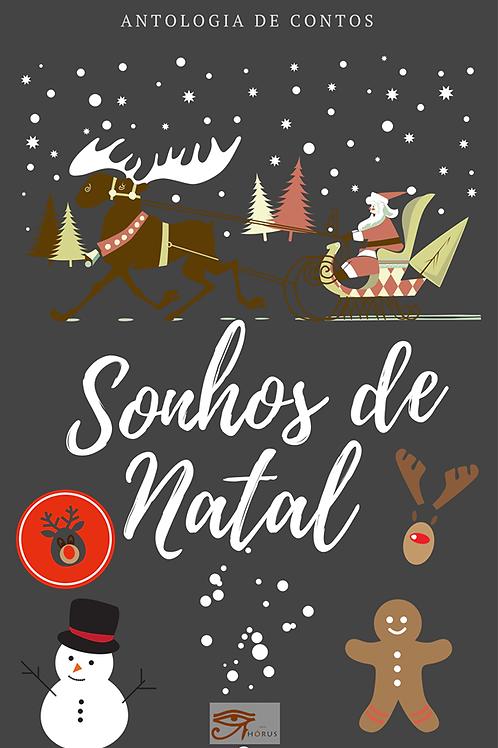 Sonhos de Natal (Capa Dura)