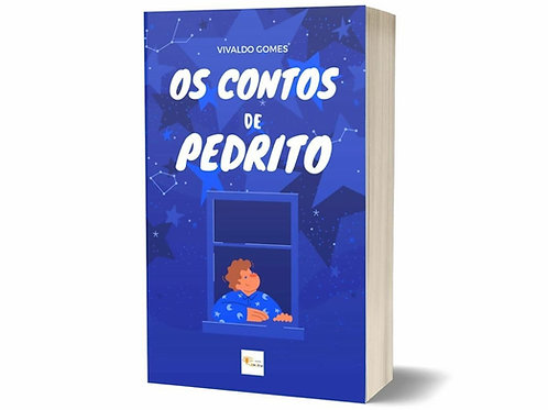 Os contos de Pedrito de Vivaldo Gomes