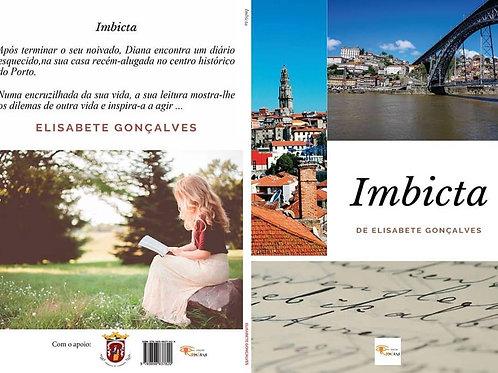 Imbicta (edição em capa dura)