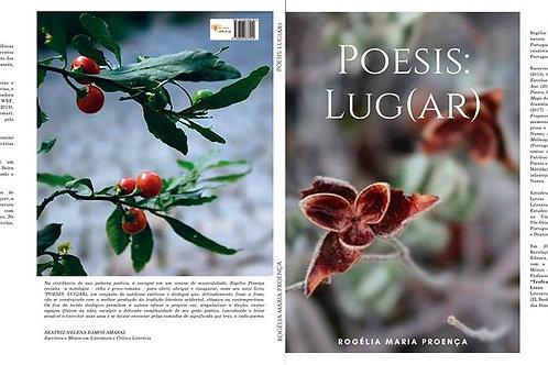 POESIS: LUG(AR) - Rogélia Proença
