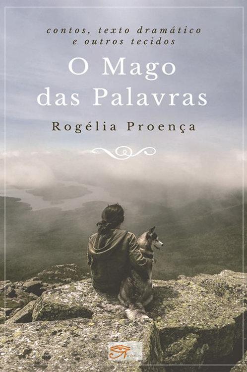 Ebook O Mago das Palavras
